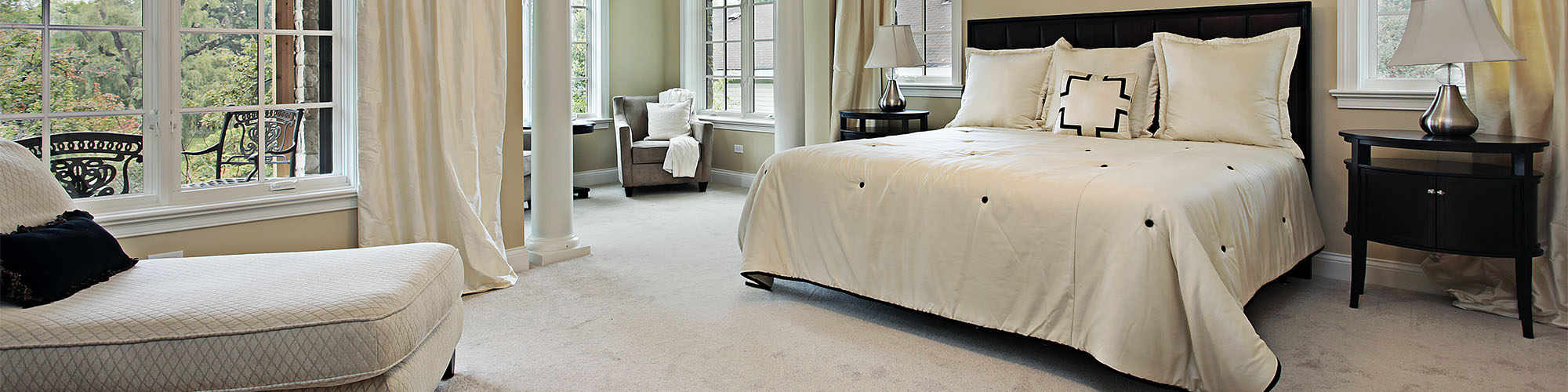 Carpet Installation   Cary, NC   Contract Carpet Outlet